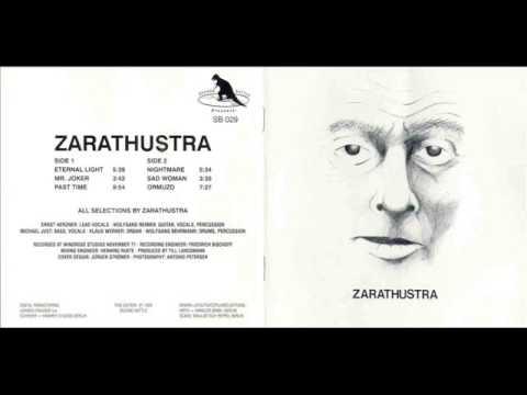 Zarathustra - Zarathustra 1971 (FULL ALBUM) [Progressive & Art-Rock]