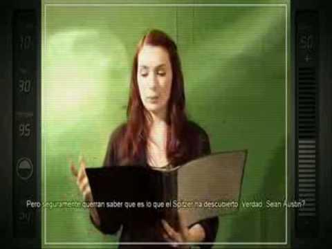 LA VERDADERA CIENCIA - Gran ejemplo- Felicia Day( Video exclusivo)