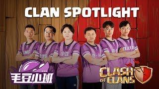 Clan War Leagues Season 3 A Group of Green Soybeans!