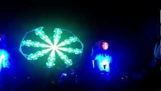 Primus - Over the Electric Grapevine (Live) at Mexico City 11/03/2013