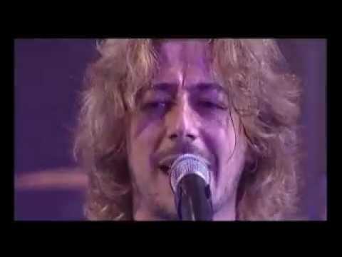 è stato tanto tempo fa- Simone Tomassini Live-