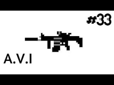 Dessin Dune Arme En Pixel 33