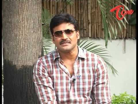 Interview With Handsome guy Subbaraju