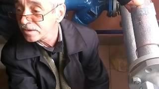 С. Гайдар учеба операторов котельной на биомассе.