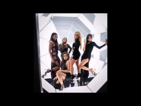 Sensitive - Fifth Harmony (Áudio)