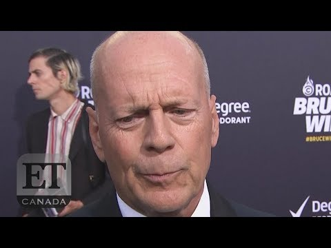 bruce willis says die hard is not a christmas movie - Bruce Willis Christmas Movie