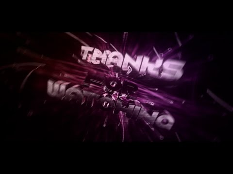 3d outro template free download by phantomprods velosofy for Velosofy outro
