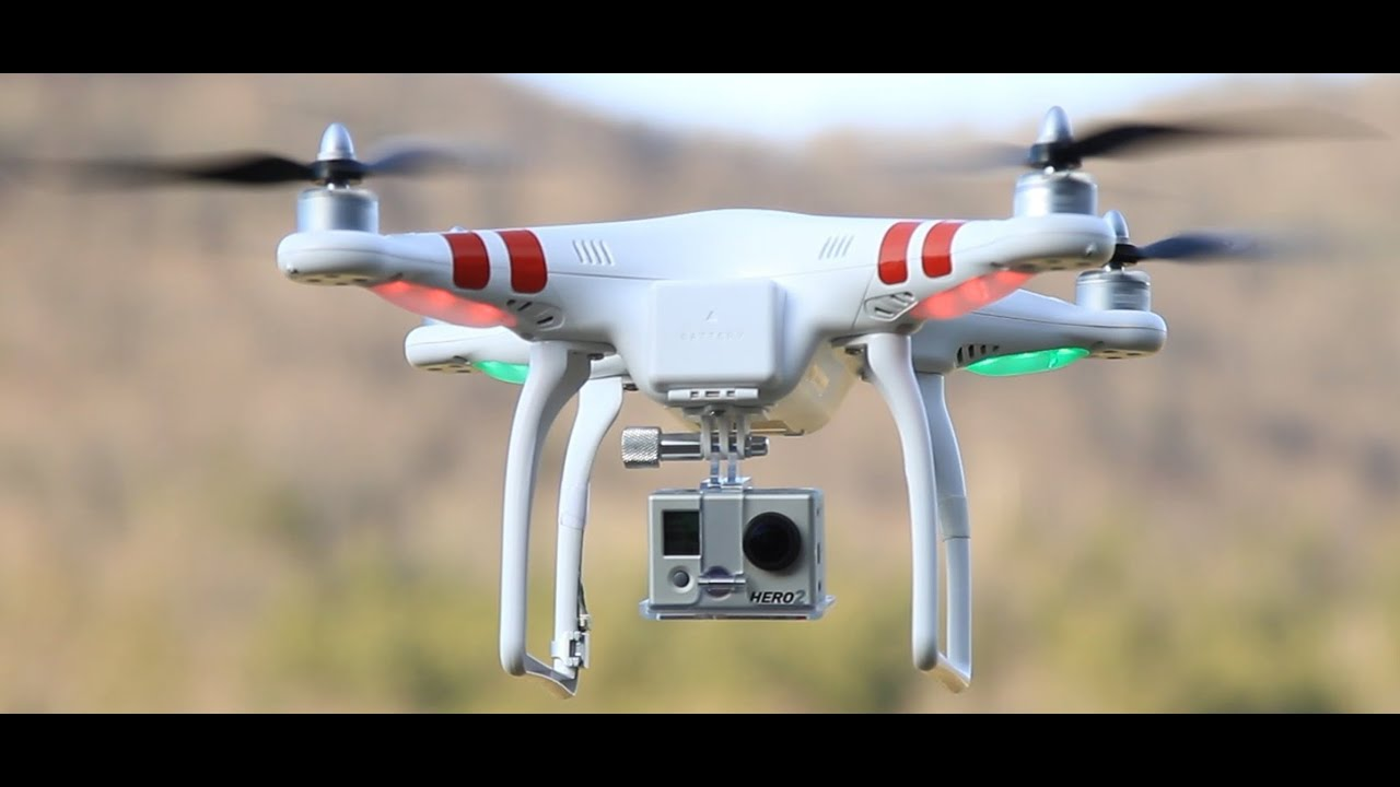 Квадрокоптер dji phantom 1 купить фантик в ростов на дону