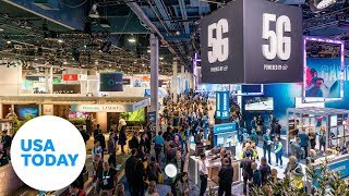 CES 2020: The latest tech trends from smart homes to sex toys | USA TODAY
