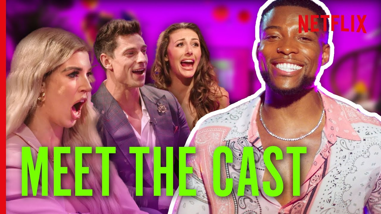 Download Meet The Cast Of Too Hot To Handle Season 2 | Extra Hot Ep1