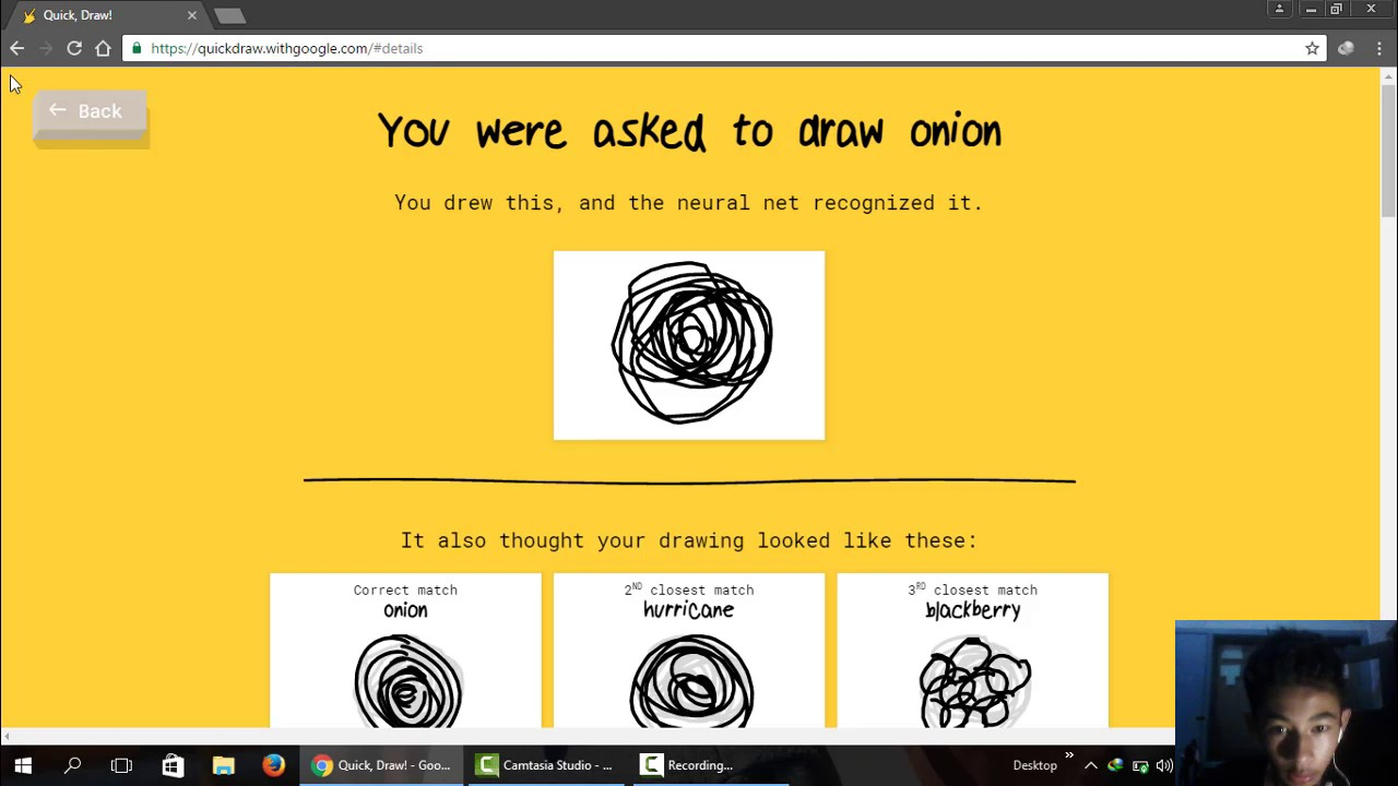 Main Quick Draw Game Google Konyol Youtube