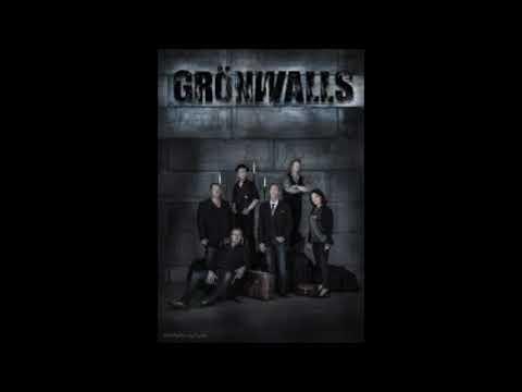 Grönwalls - Bara En Dröm (Norrtälje 1994)