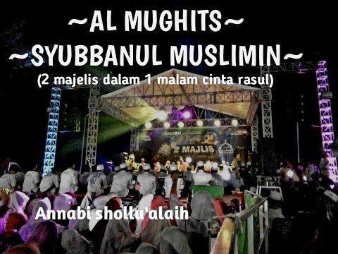""""""" NEW """" Syubbanul Muslimin LIve In Blitar - Annabi Shollu'alaih"""