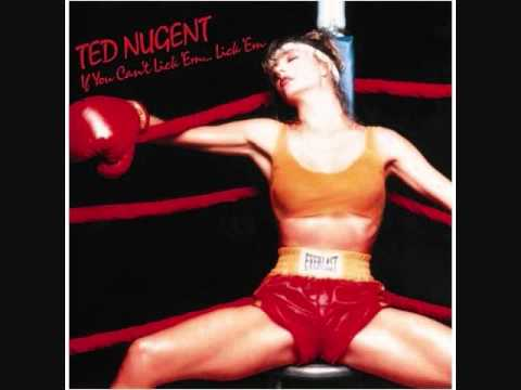 Ted Nugent  -  Spread Your Wings