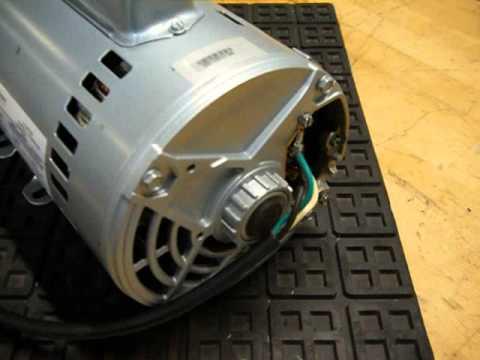 hqdefault gast 1023 101q vac pump 43913 youtube gast vacuum pump wiring diagrams at soozxer.org