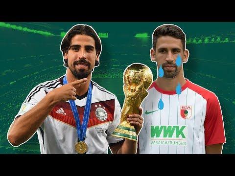 Gute Brüder, schlechte Brüder: Die Top 10 Brüderpaare des Weltfußballs!