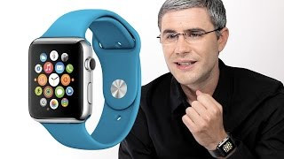 CYPRIEN - PARODIE PUB APPLE WATCH(, 2015-04-22T15:00:02.000Z)