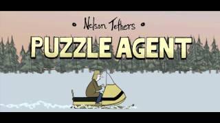 Puzzle Agent OST: Puzzle 1
