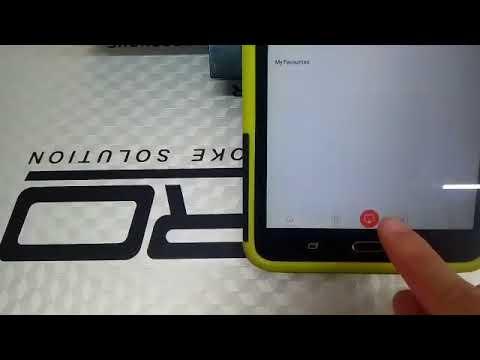 JMGO Happycast Application - Screen Mirroring