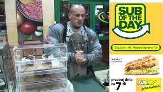 Hardcorowy Koksu i WIELKA kanapka 2017 Video