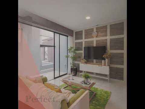 Desain ruang tamu yg nyaman. - YouTube