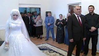 Брак по-кадыровски