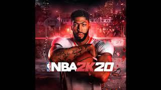 EARTHGANG - Proud Of U (feat. Young Thug) | NBA 2K20 OST