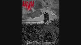 Amnom - The Final Judgment