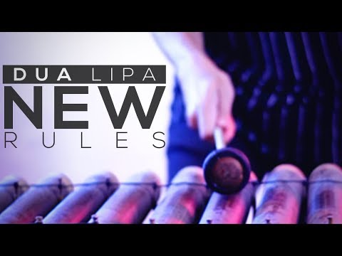 Dua Lipa - New Rules Ethnic Version ( Cover Ini Music Us )