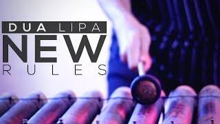 Dua Lipa - New Rules Ethnic Version ( Cover Ini Music Us ) - Stafaband