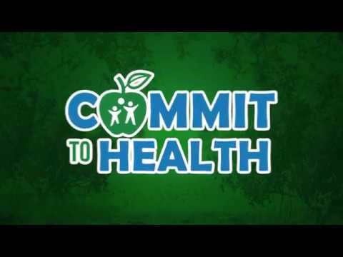 Commit to Health: Providing Meals and Snacks Through the Federal Nutrition Programs