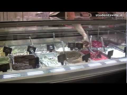 Tour di Gelato: The 10 Best Gelateria's in Florence Italy