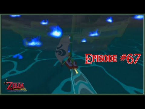 The Legend of Zelda: Wind Waker - The Ghost Ship & The Cannon Game - Episode 67