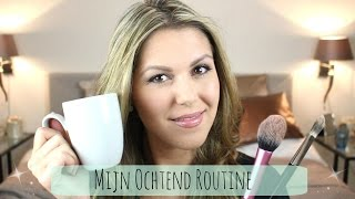 ♥ Ochtend routine | Get ready with me Thumbnail