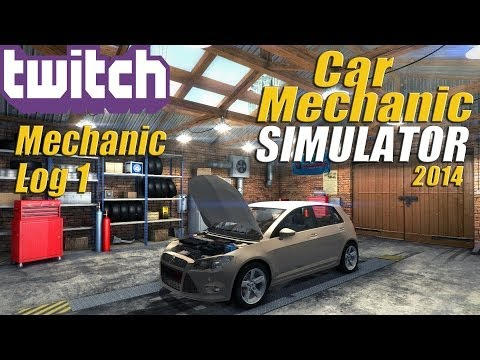 car mechanic sim 18 pqrs how to get first car