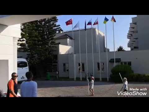 Hotel Aska Bayview Resort 4* честный отзыв