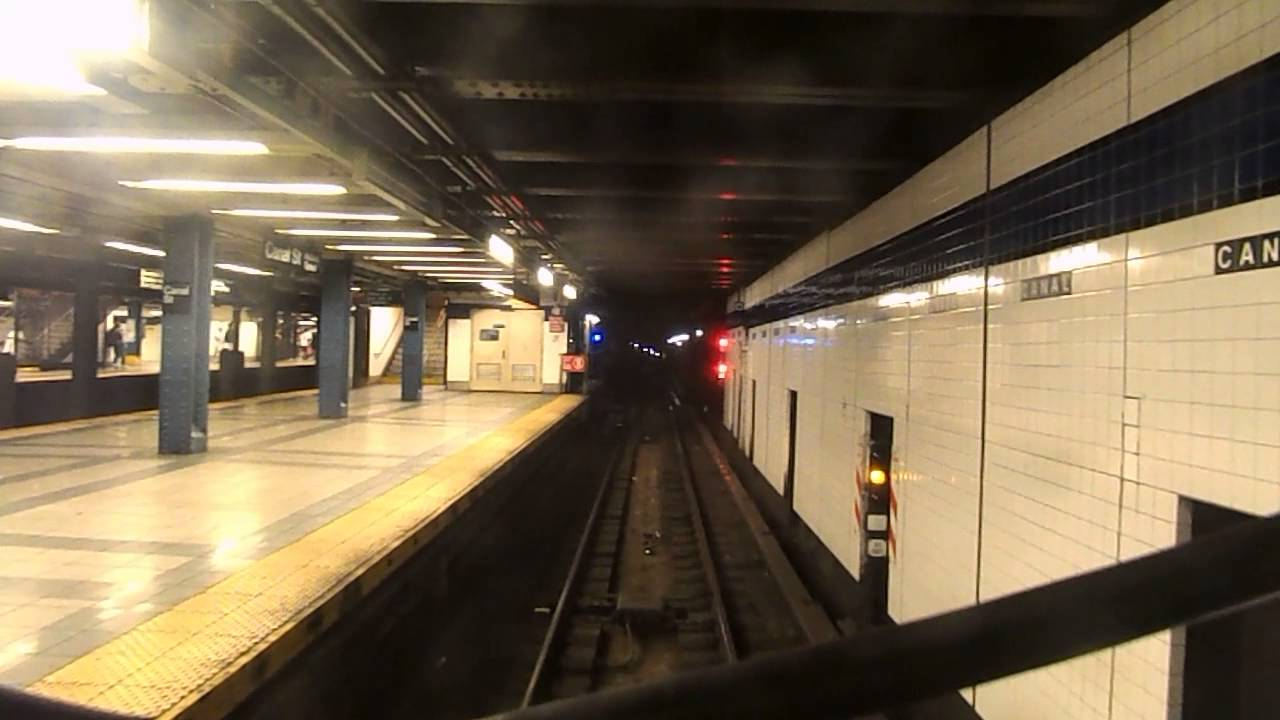 how to get from jfk to penn station by subway
