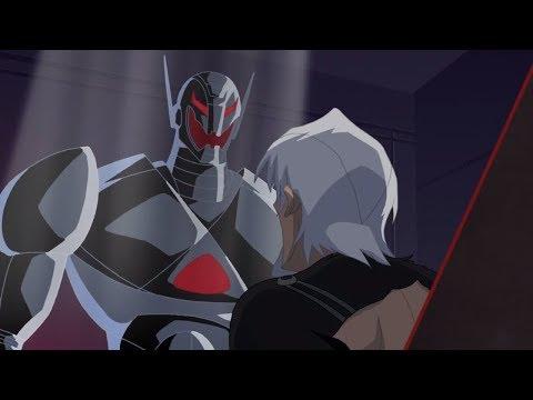 Tom Kane as Ultron