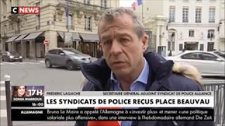 LES AGRESSEURS  DE POLICIERS DOIVENT ALLER DIRECTEMENT EN PRISON !