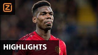 MAGNIFIEKE POGBA tegen CHELSEA   Chelsea vs Manchester United   FA Cup 2018/19   Samenvatting