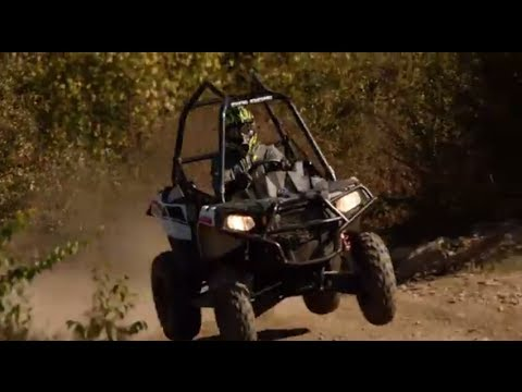 2014 Sportsman Ace First Look Review Youtube
