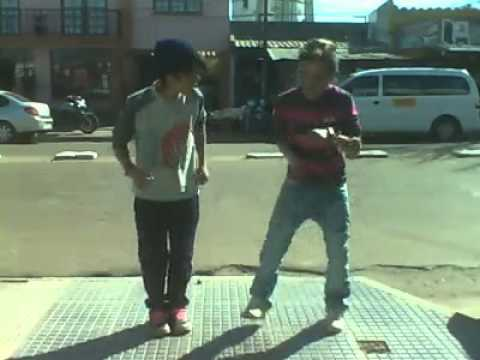 No Tan Chicos (juan y nico)  u bonde pasou mc gui Videos De Viajes