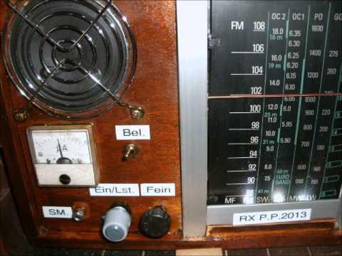 Radio Belarus, Minsk