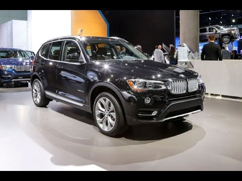 all new bmw x3 xdrive28i 2016 interior and exterior. Black Bedroom Furniture Sets. Home Design Ideas