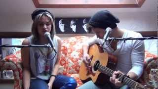 Скачать Christina Aguilera And Blake Shelton Just A Fool Cover By Mike Squillante And Lauren Ruth Ward