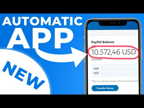 Earn $1000 Per Day With This App (Make Money Online)