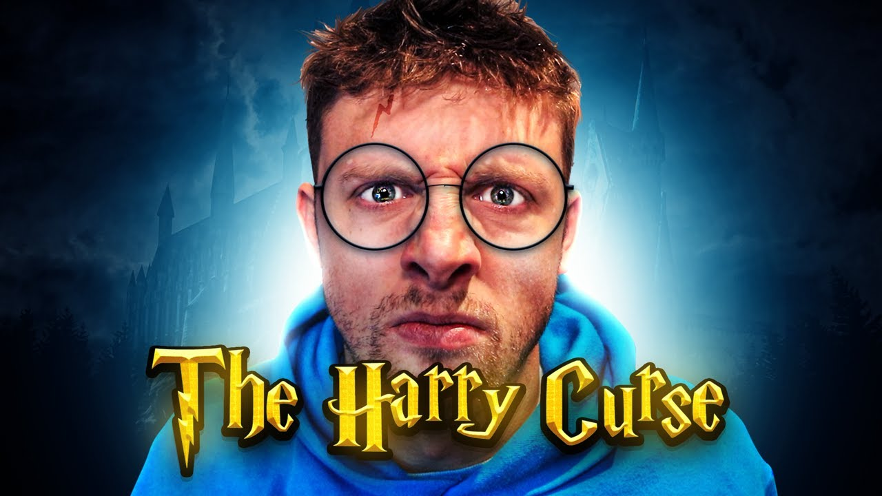 The Harry Curse