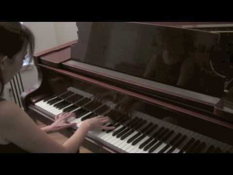 Rooting For You- London Grammar Live Piano Performance/ Cover