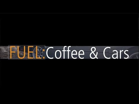 Cincinnati Coffee and Cars @ FUEL 2/11/17