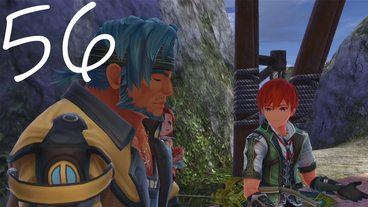 Ys VIII: Lacrimosa of Dana is coming to Android globally